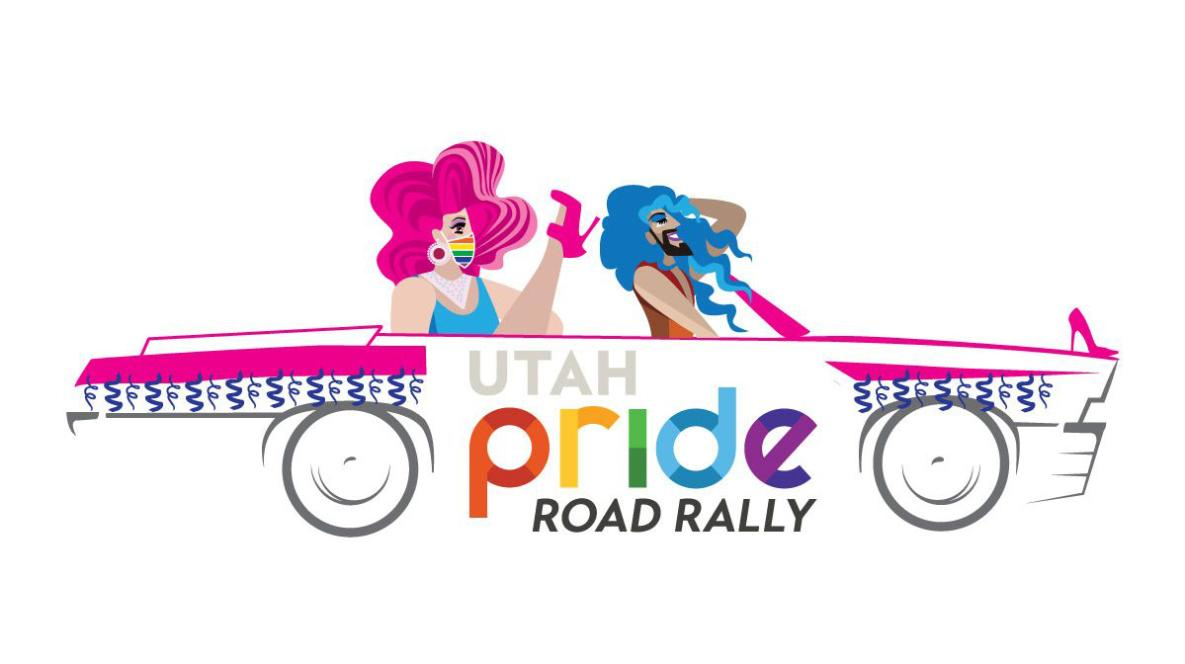 Utah Pride Road Rally