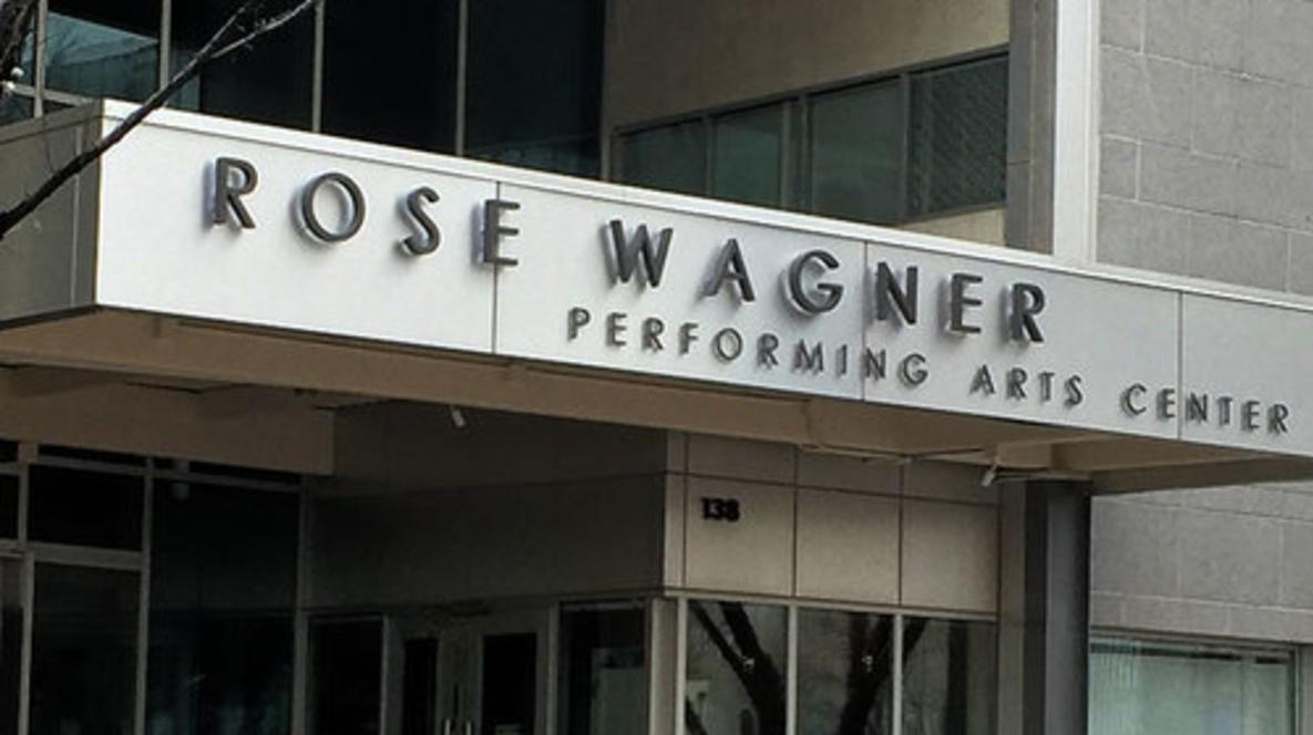 Rose Wagner PAC