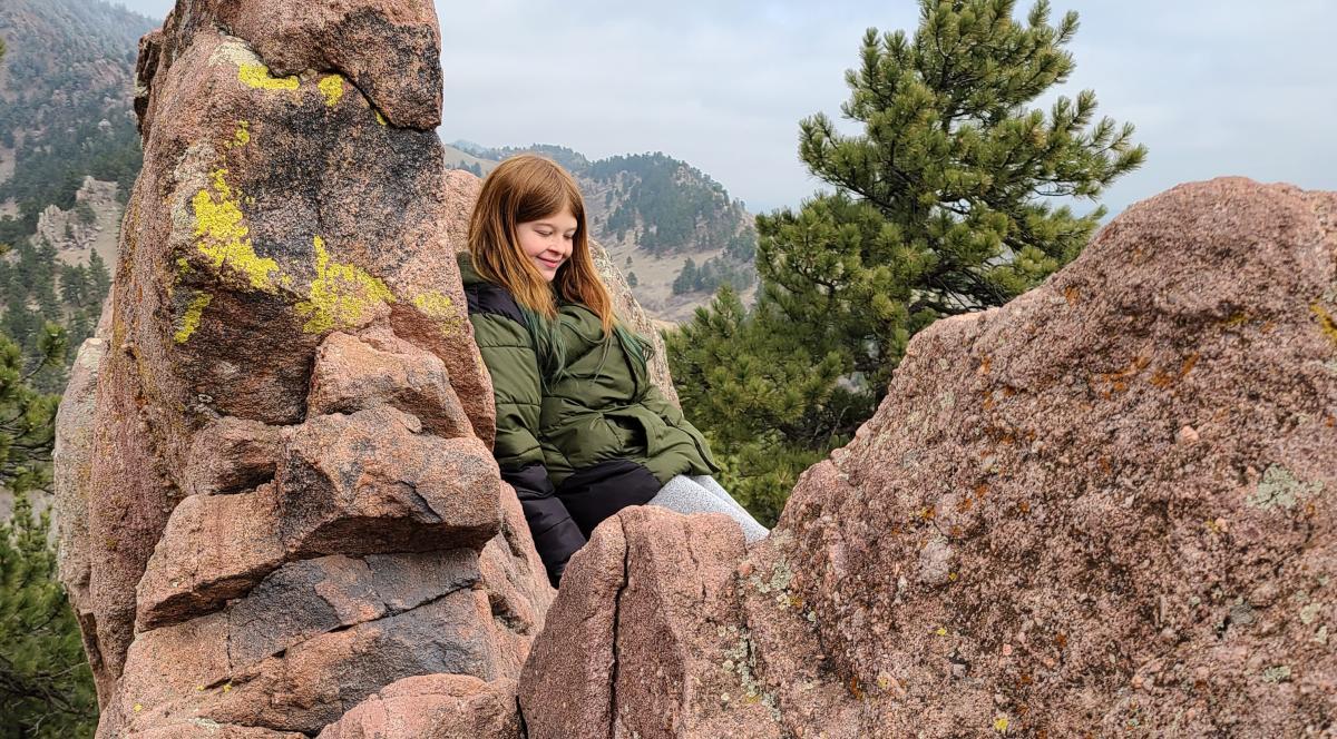 Red Rocks Boulder