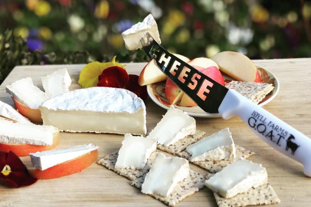 Idyll Farms Cheese