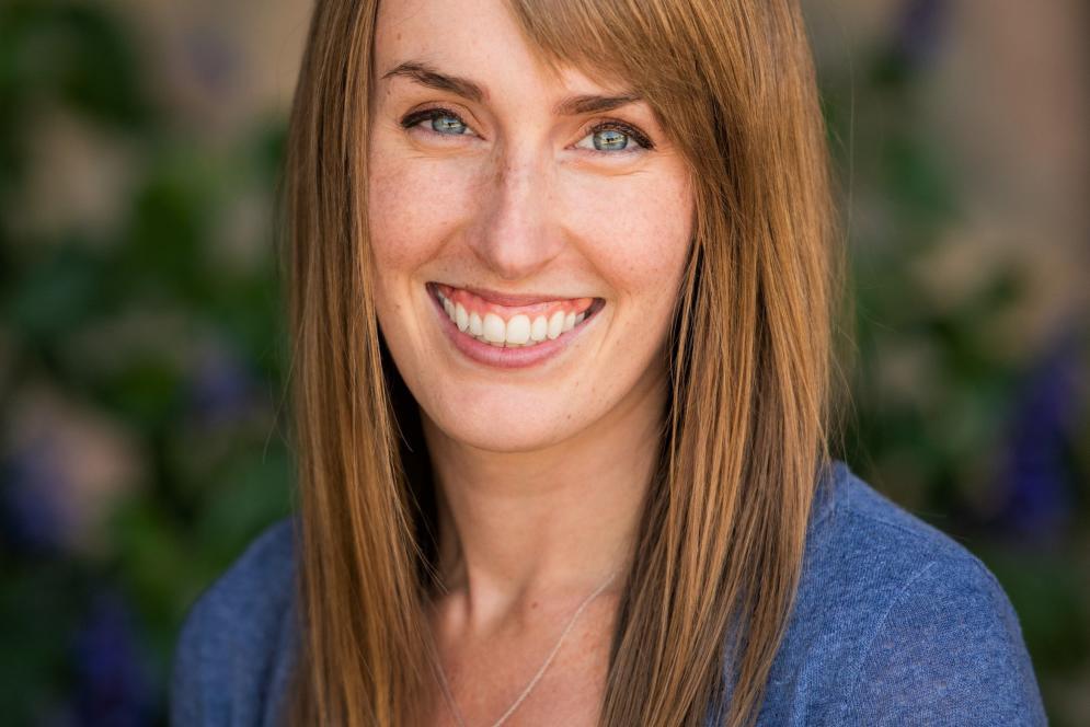 Jillian Manning