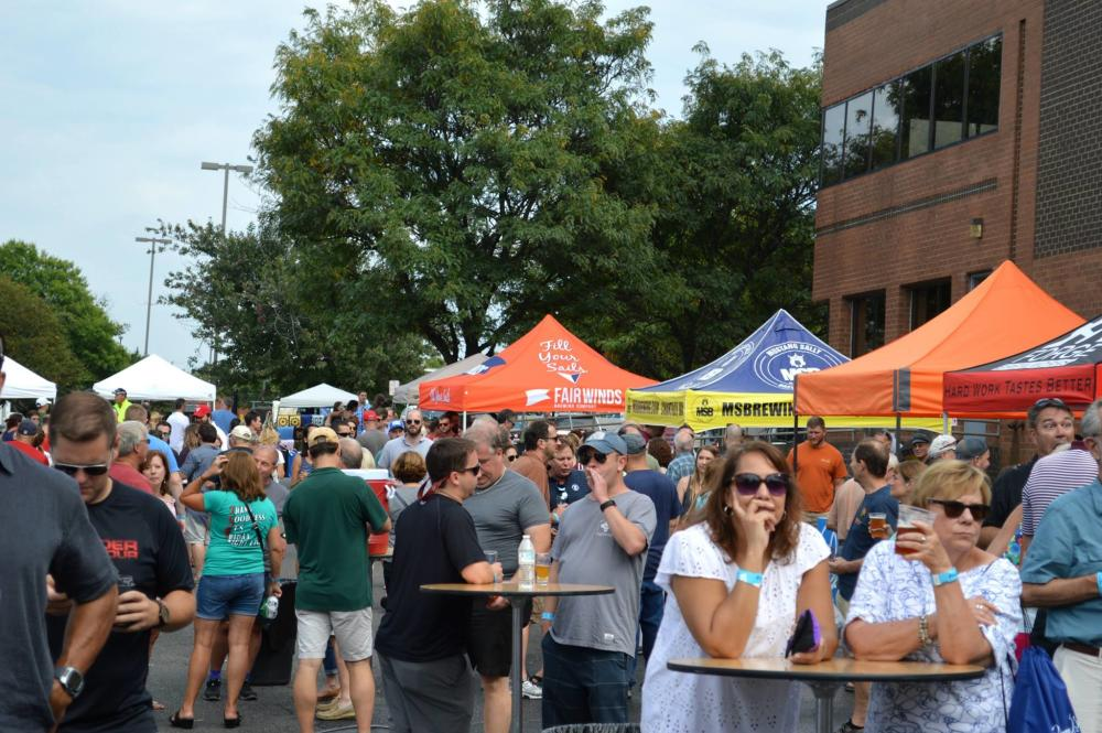 Fairfax County Brewfest