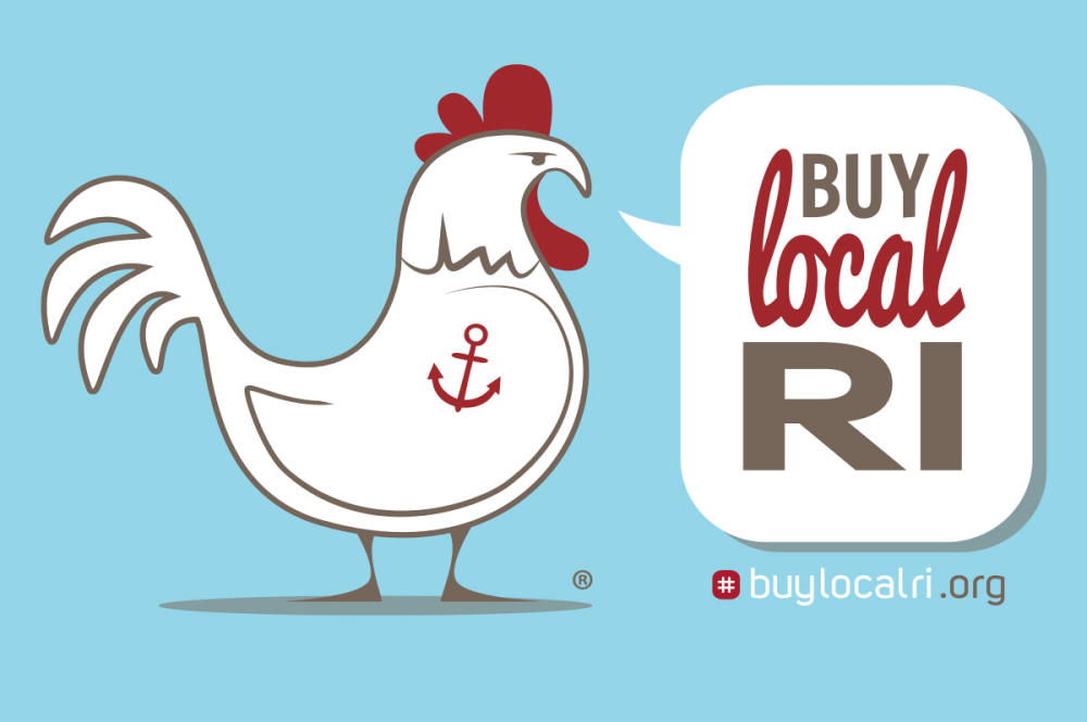 Buy Local RI Chicken
