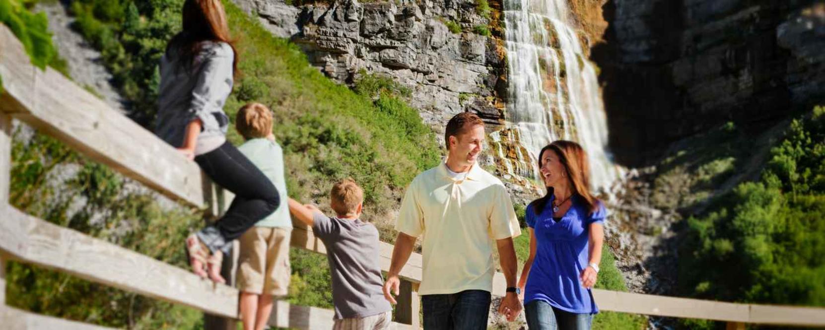 Day Trips & Itineraries | Explore Utah Valley