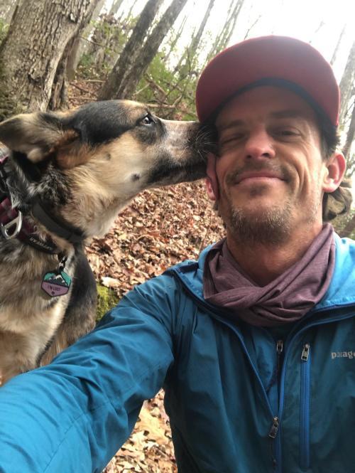 Brian Costilow_Pet Friendly Trail