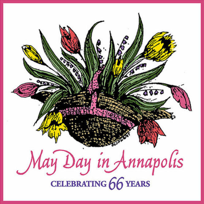 May Day Annapolis celebrates 66 years!