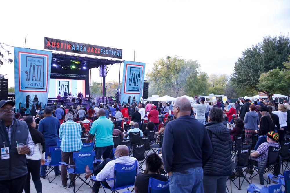 Austin Area Jazz Fest in Austin Texas