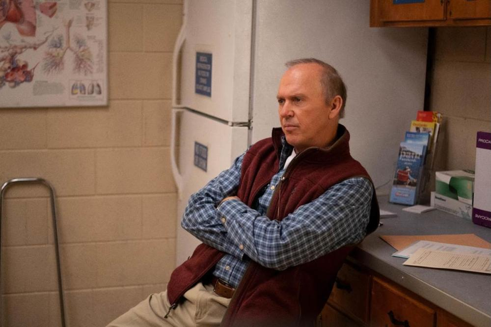 Dopesick - Michael Keaton