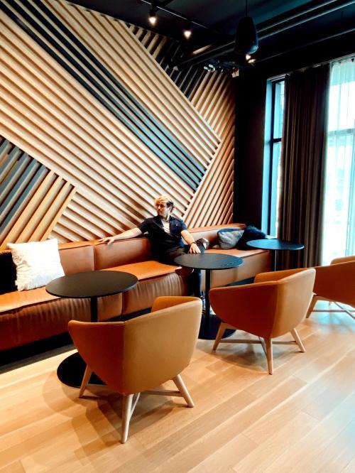Alt Hotel - Daniel Dalman