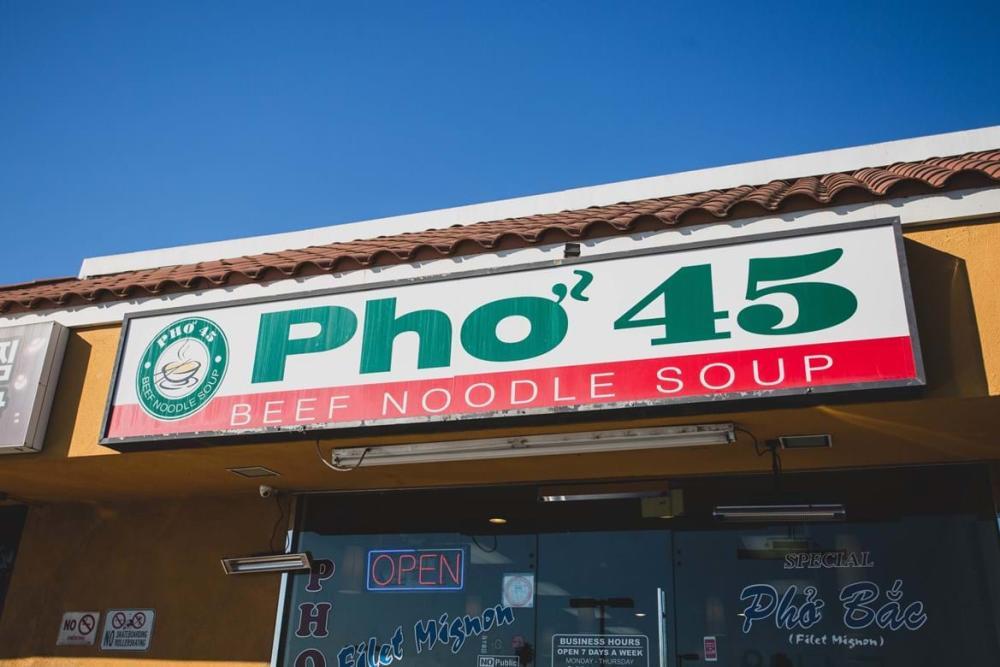 Pho45