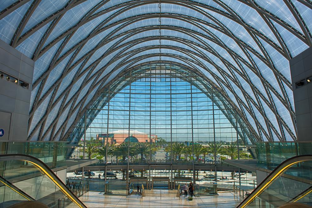 Anaheim Regional Transportation Intermodal Center