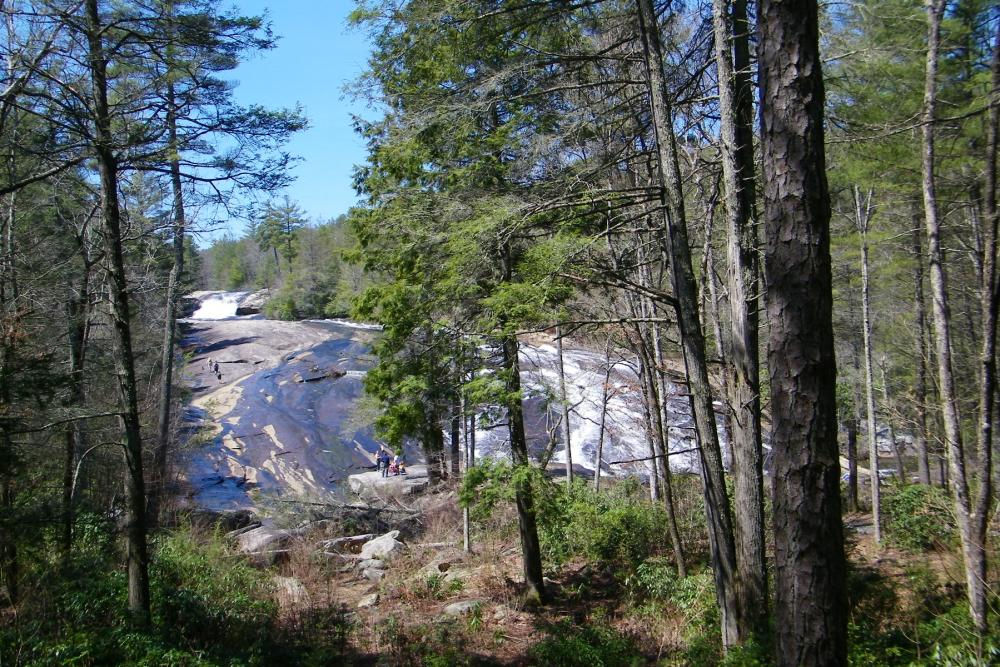 Bridal Veil Falls Hike 2