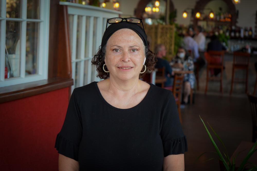 Cecilia Marchesini