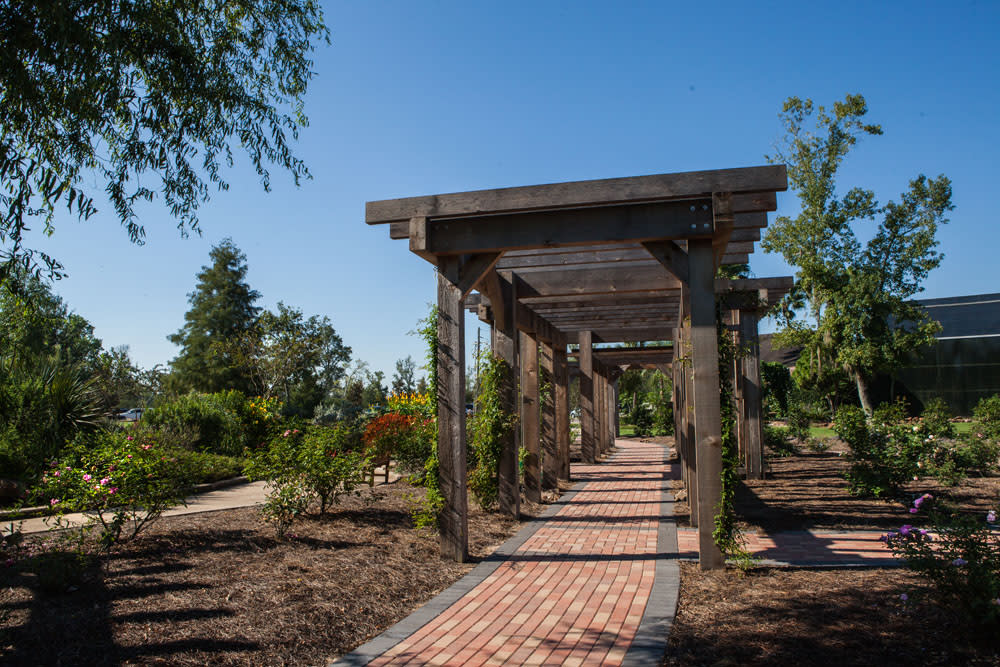 Beaumont Botanical Gardens