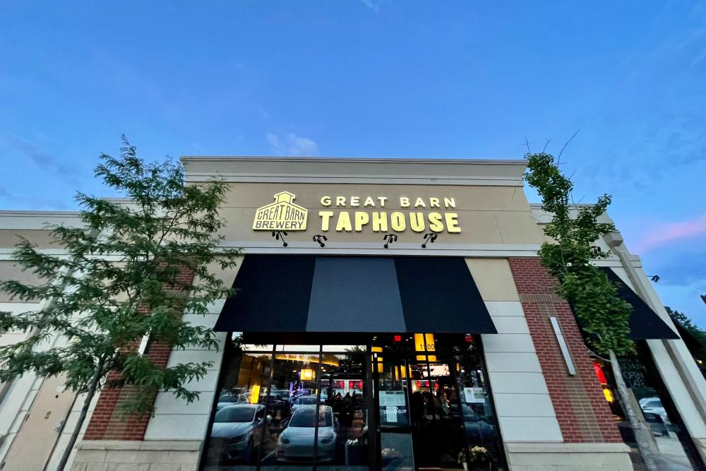 Great Barn Taphouse