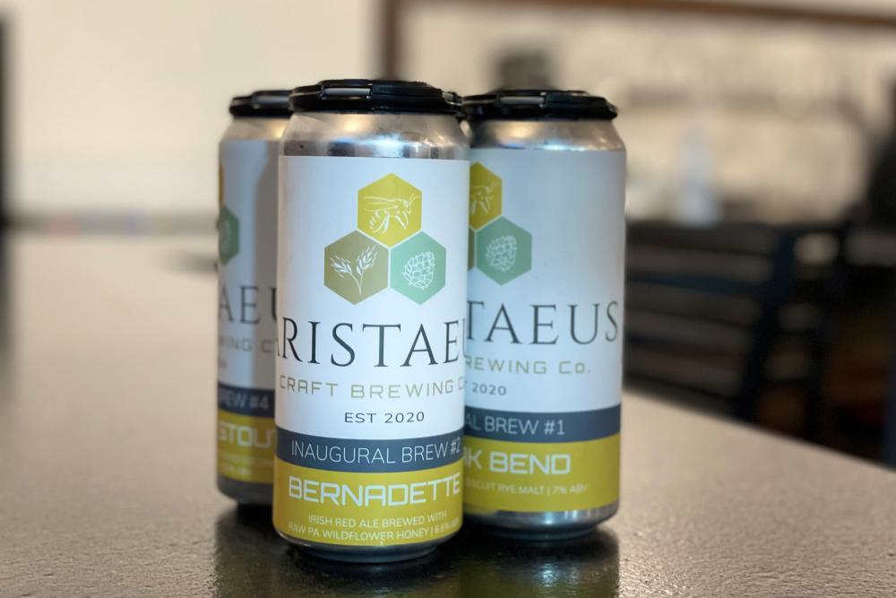 Aristaeus Craft Brewing