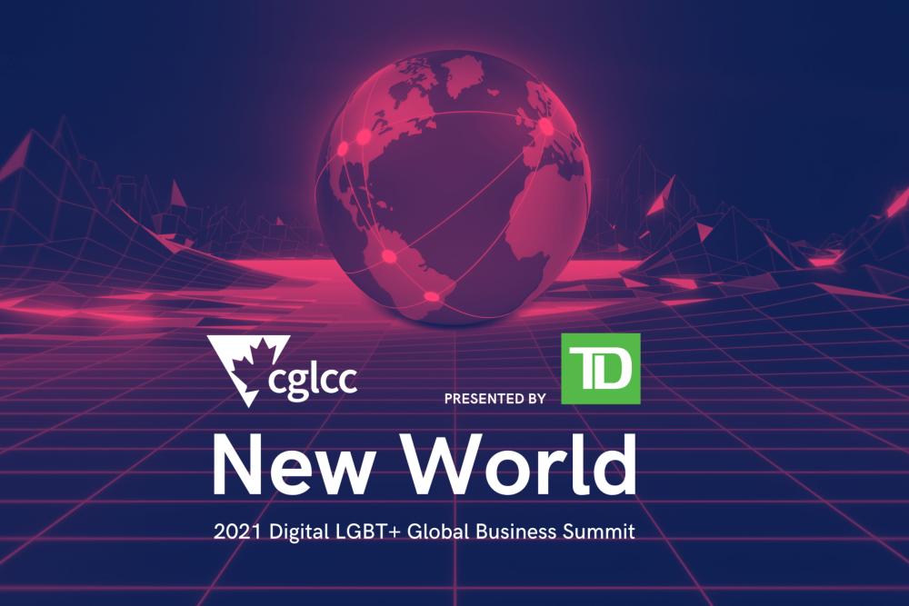 2021 Digital LGBT+ Global Business Summit