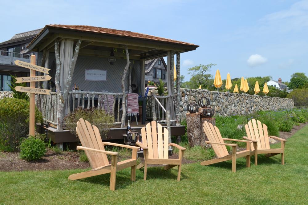 Weekapaug Inn Pondhouse
