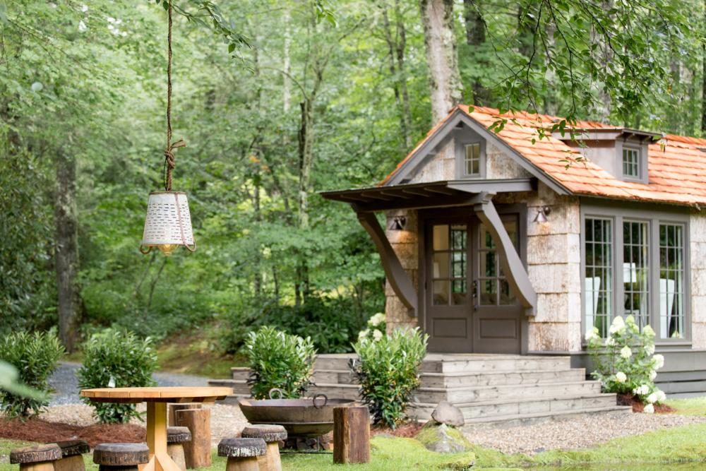 Preserve Cozy Cabin