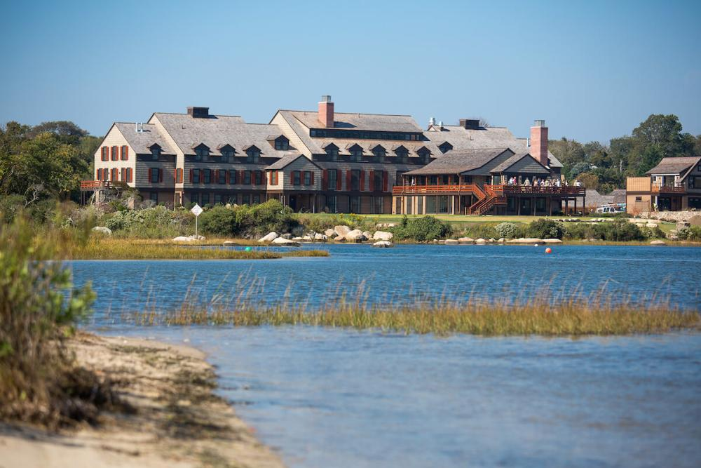 Fall for it All Weekapaug Inn Package