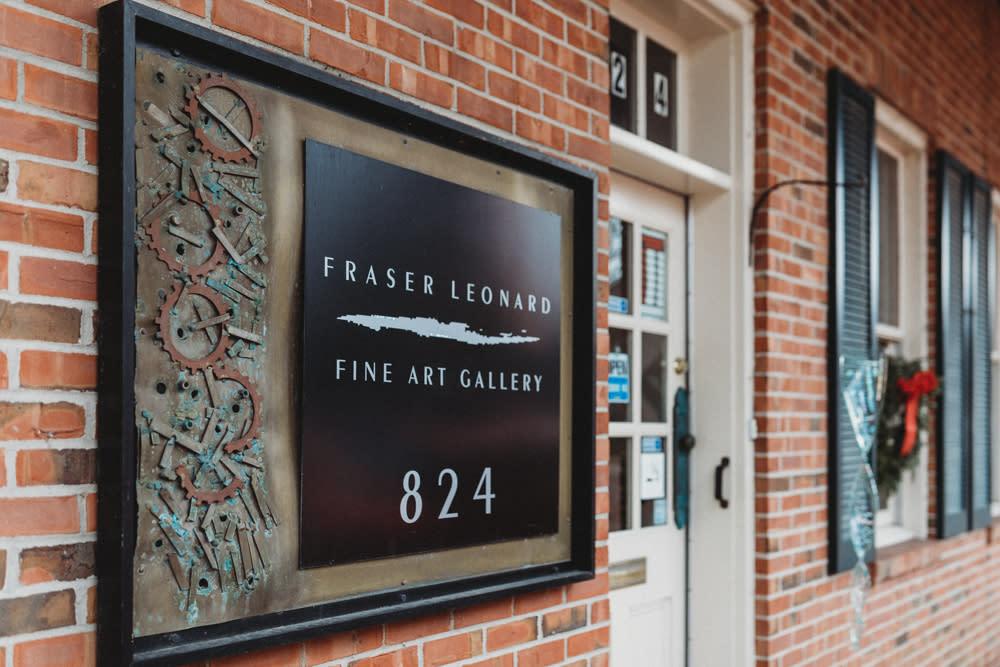 Frasier Leonard Gallery