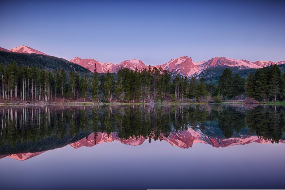 Grand Lake Art 2 Art