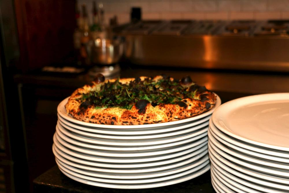 Piatto's Neapolitan Pizzeria - Eat Local Shop Local