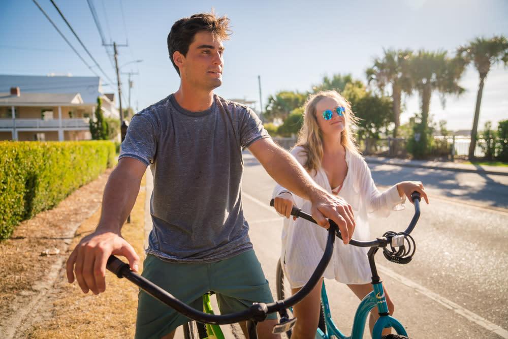 Bike Wrightsville Beach