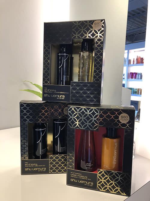 Casa Aziz Holiday Gift Set