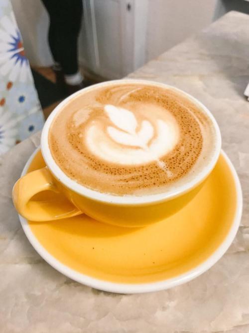 Palette Café Latte