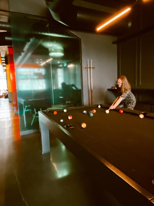 Alt Hotel - pool