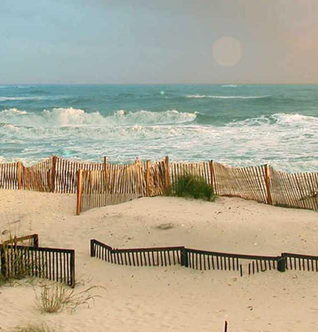 Orange County Beach House Rentals