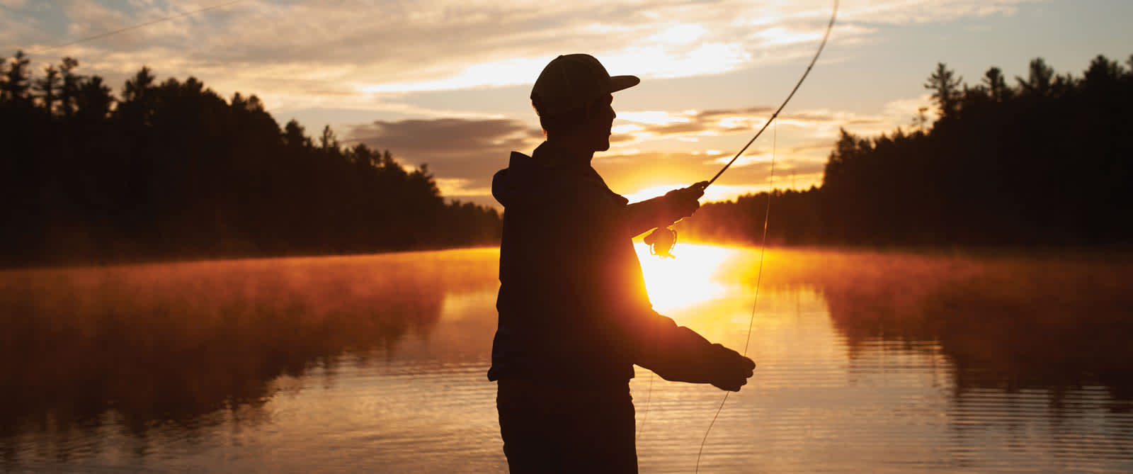 Fishing License Chesapeake, VA | Saltwater, Freshwater