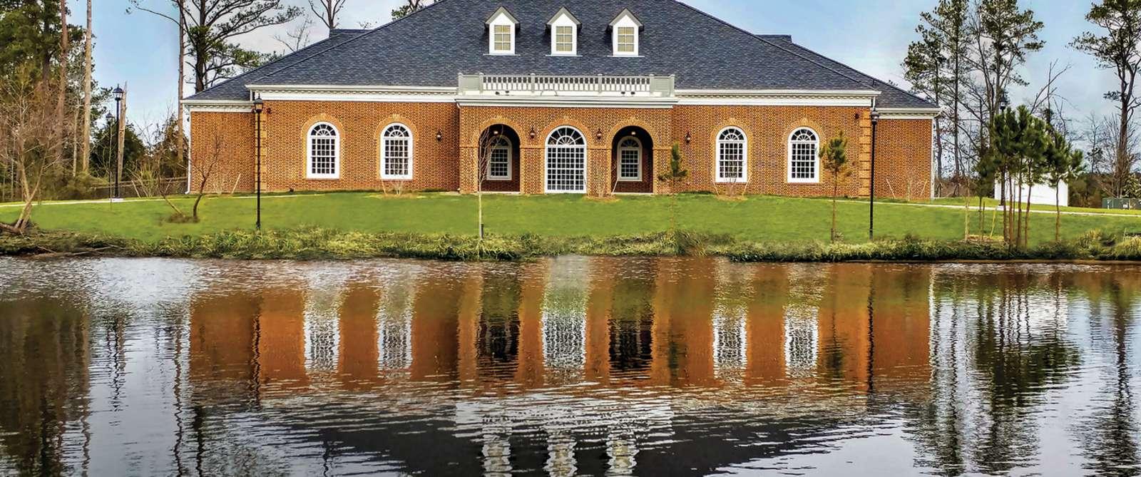 Great Bridge Battlefield and Waterways Museum in Chesapeake