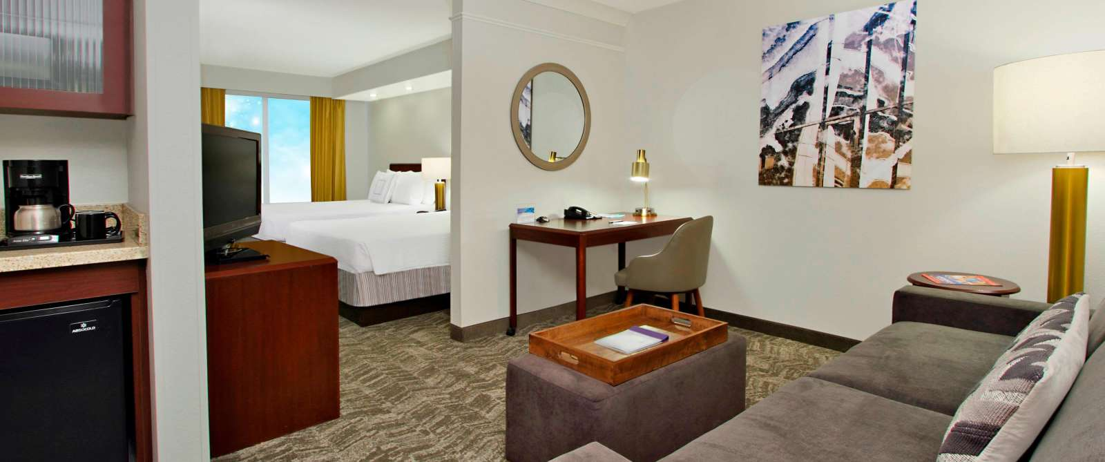 SpringHill Suites by Marriott Greenbrier