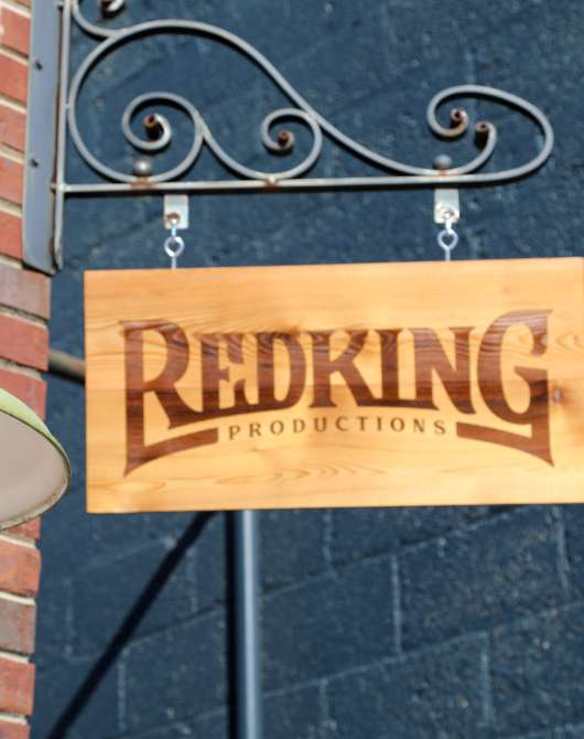 Red King Productions