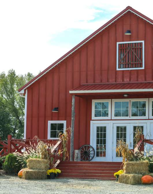 Hardison Mill Homestead Hall
