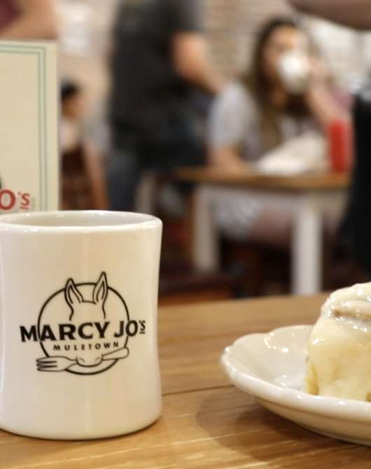 Marcy Jo's Muletown