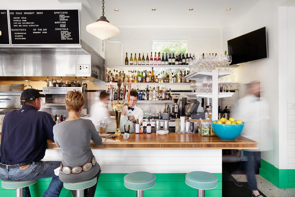 Clarks Oyster Bar