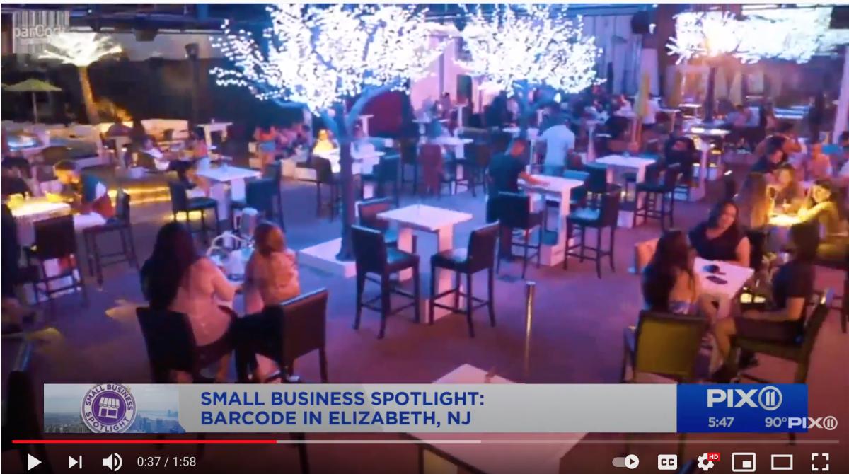 Small Business Spotlight: BarCode in Elizabeth, NJ