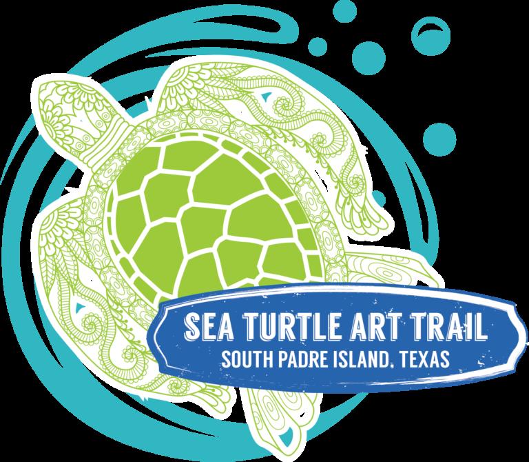 Sea-Turtle-Art-Trail-Logo