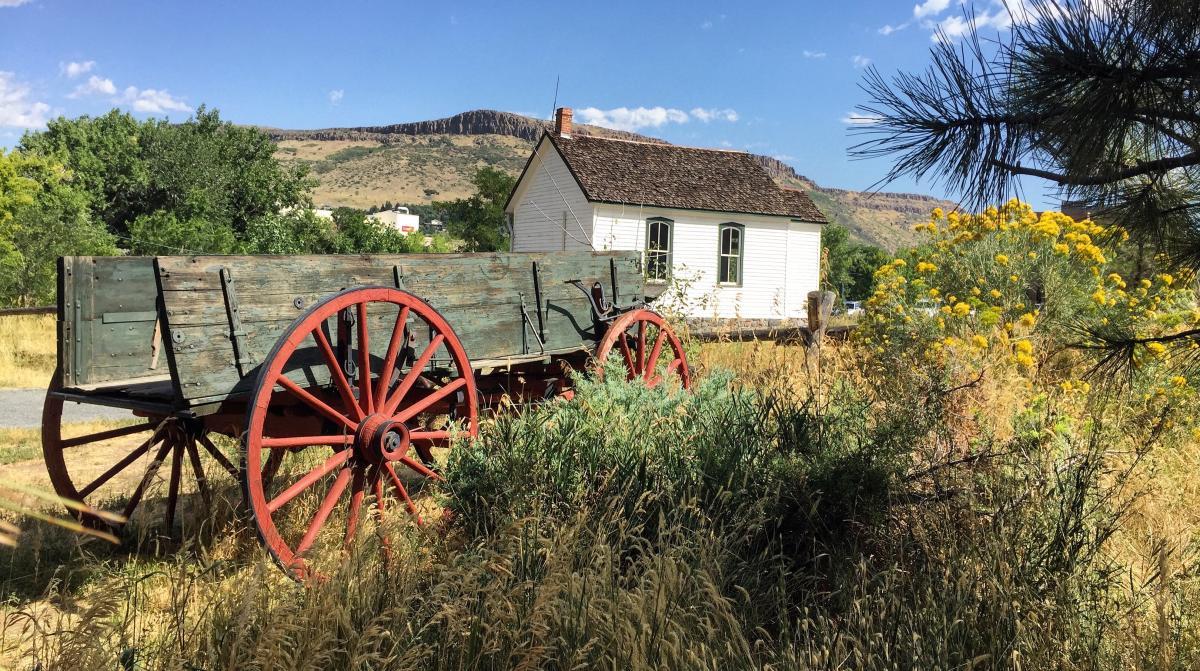 Clear Creek History Park