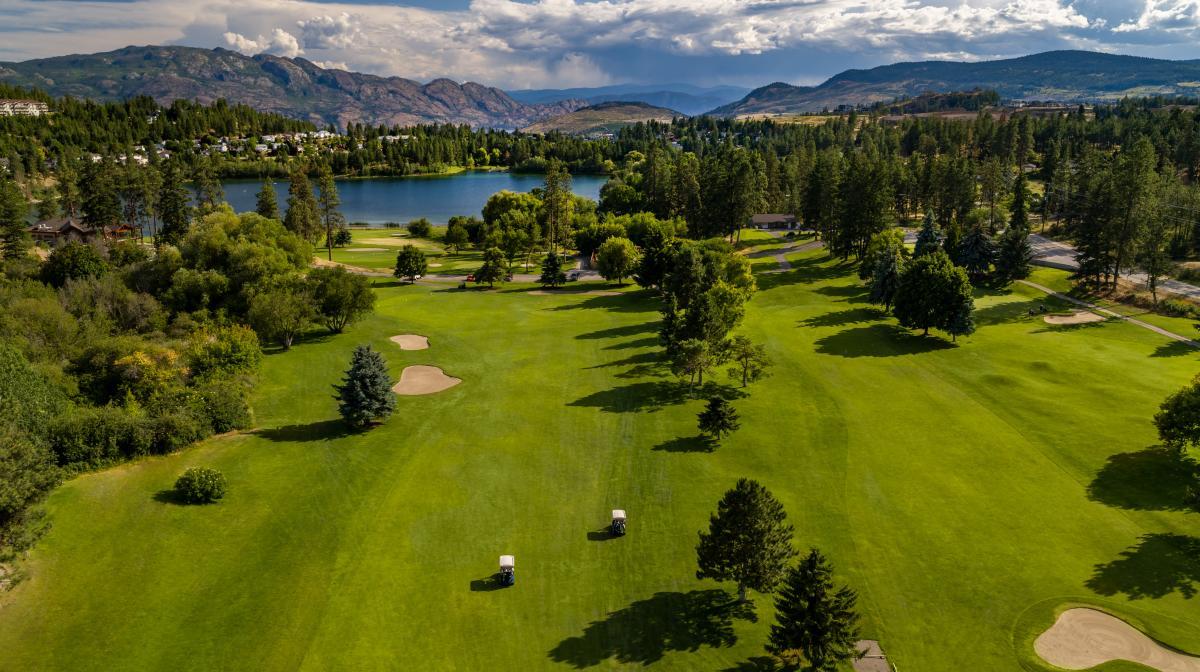 Shannon Lake Golf Club (8)