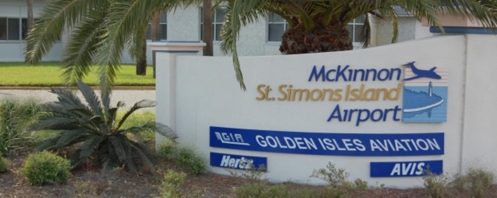 Golden Isles Aviation