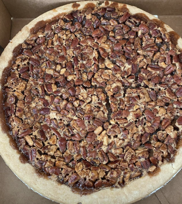 Flying Saucer Pies
