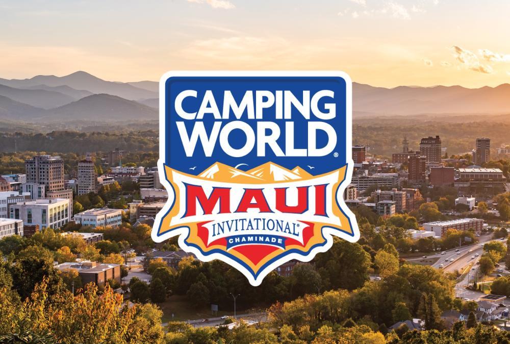 Maui Invitational Final Logo