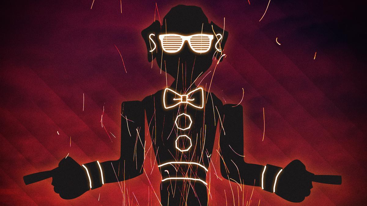 Burning of Zozobra Poster 2020