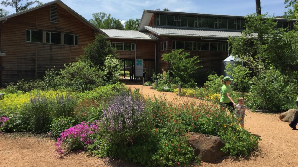 Copy of North Carolina Botanical Garden Education Center.JPG