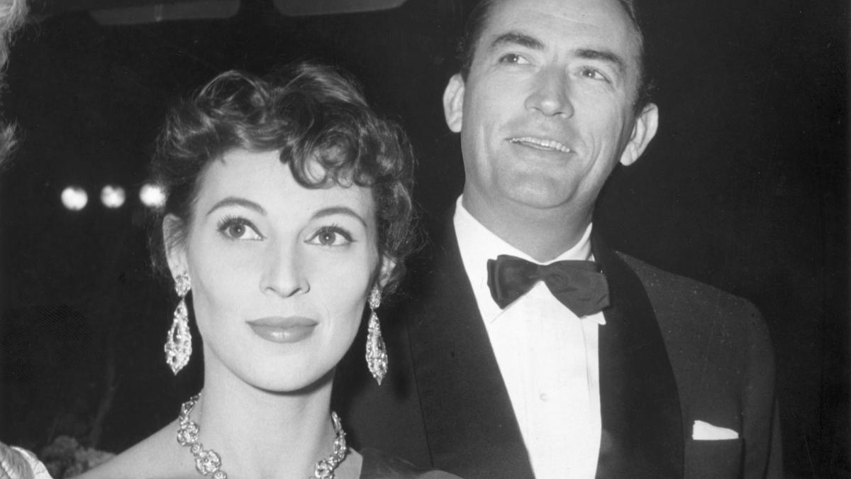 Paris to Hollywood: The Fashion and Influence of Véronique and Gregory Peck