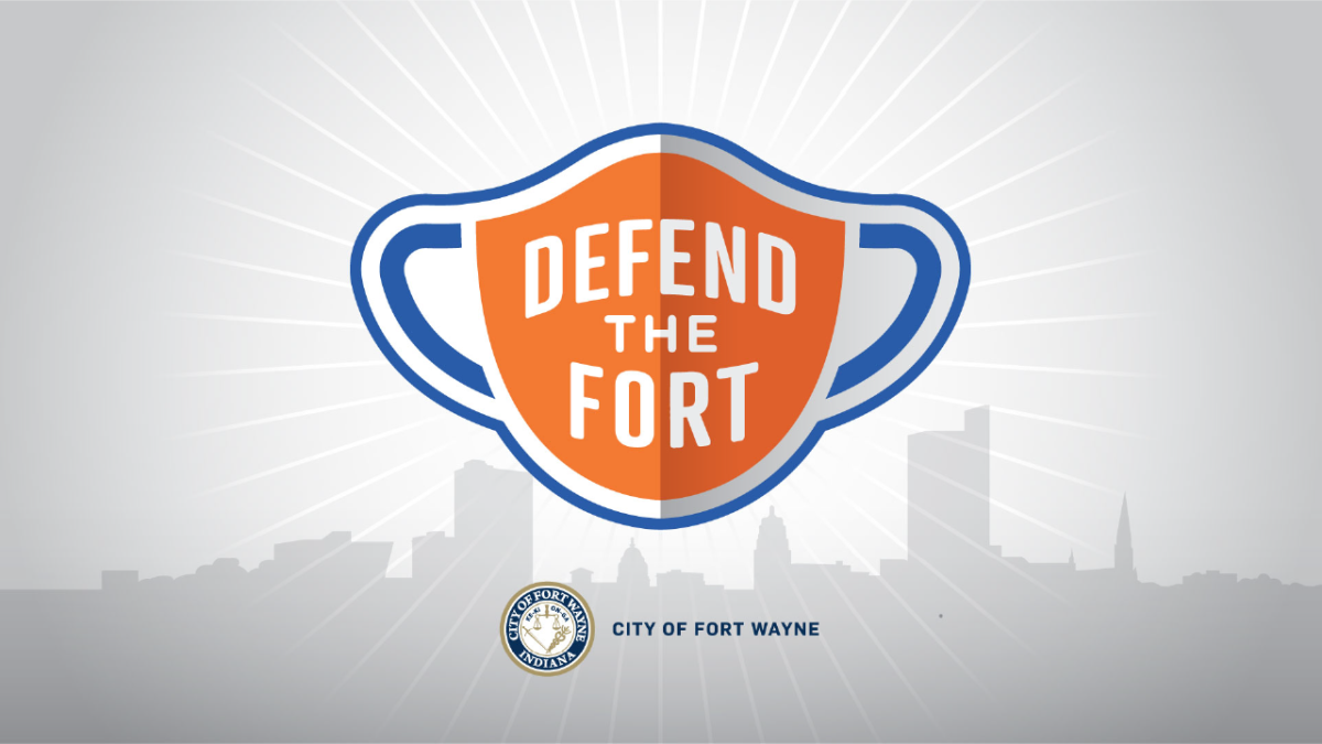 Defend the Fort